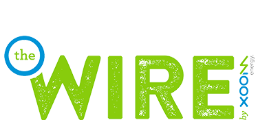 The Wire Logo, Blog